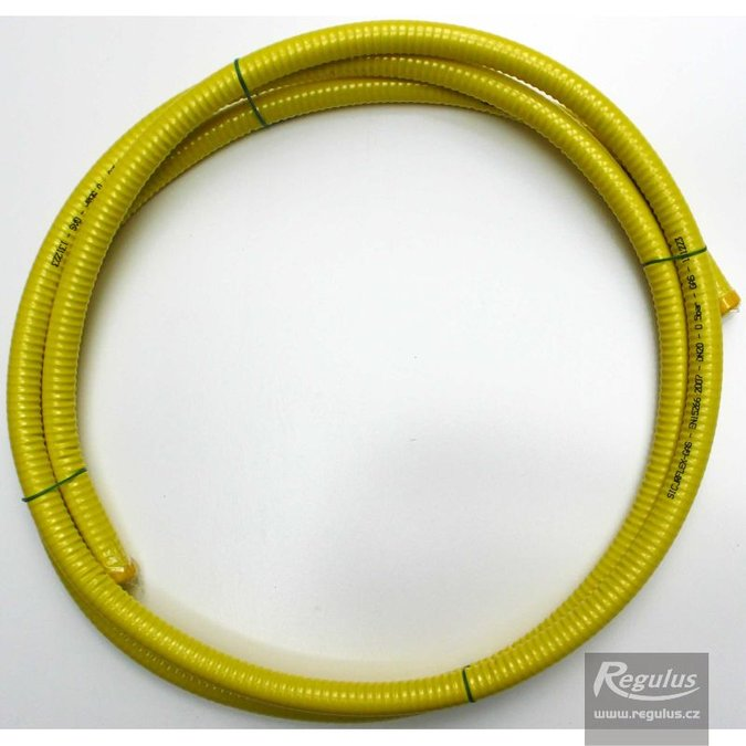 "Photo: Trubka Sicurflex 1"",DN20, balení 4m"
