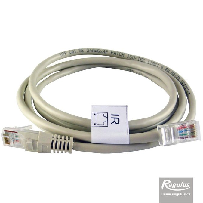 Photo: Kabel LAN pro IR10/12